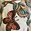 Thumbnail: Pitcher with Pears &  Butterflies