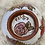 Thumbnail: Serving Bowl with a Pink Rose
