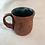 Thumbnail: Mug with Begonia Vine Leaf