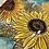Thumbnail: Platter with Sunflower