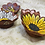 Thumbnail: Ring Dish, Bees