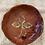 Thumbnail: Ring Dish, Leaf Imprint