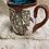 Thumbnail: Mug with Begonia