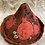 Thumbnail: Large Cone Incense Burner with Pomegranate