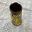 Thumbnail: Vase with Yellow and White Ginko Leaf