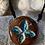 Thumbnail: Pendant with 4 Petals
