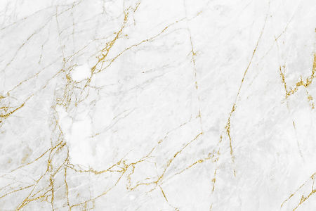 White gold marble texture pattern backgr