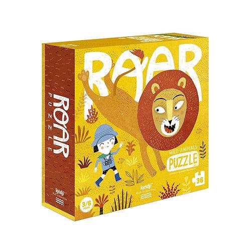 Παζλ Roar