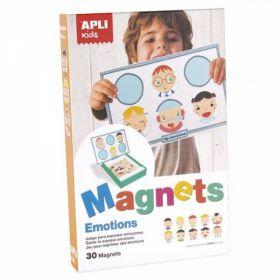 Μαγνητικά Emotions