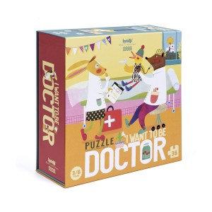 Παζλ Θέλω να γίνω Γιατρός