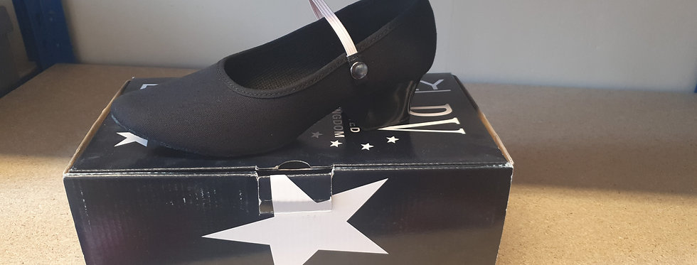 Roch Valley Character Shoes