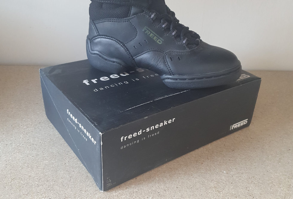 Freed High Top Dance Sneaker