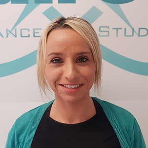 Laura is our go to gal for on trend dancer wear and accessories. Managing the stock for our new dance shop and kitting out the students with all their uniform needs. Shes also a dab hand at the back office admin and can let you know the most suitable classes at DanSci Dance Studio.