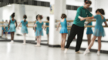 To Examine or not to Examine! Miss Ava discusses the reasons why DanSci Dance Studio have chosen not