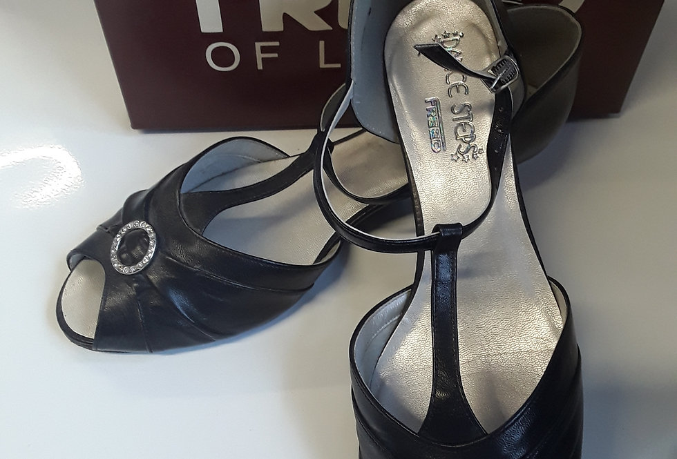 Black Garnet shoes