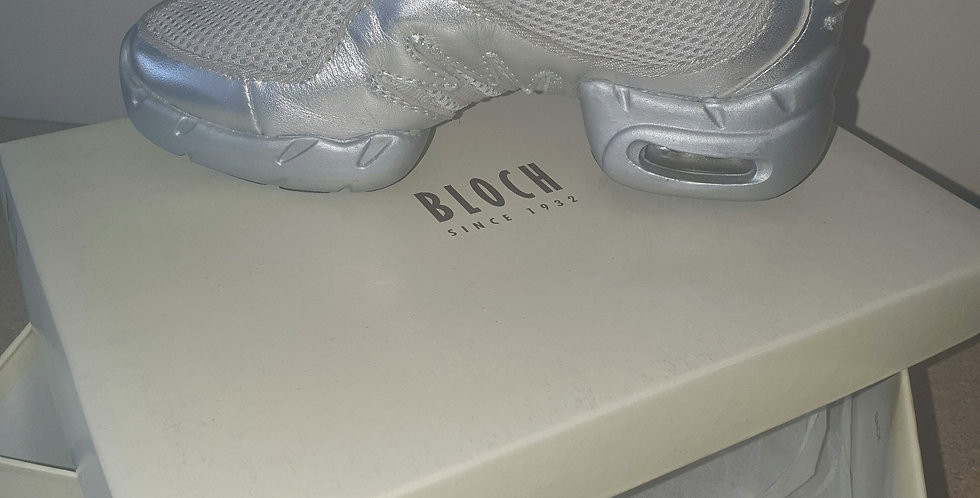 Bloch Dance Sneaker size UK Size 2.5