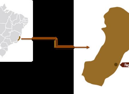 A PRODUÇÃO DE VINHOS DO BRASIL - PARTE 7 - ESPIRITO SANTO