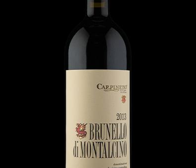 Carpineto D.O.C.G. Brunello di Montalcino 2013