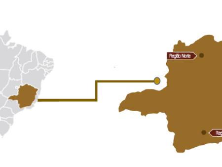 A PRODUÇÃO DE VINHOS DO BRASIL -  PARTE 4 - MINAS GERAIS