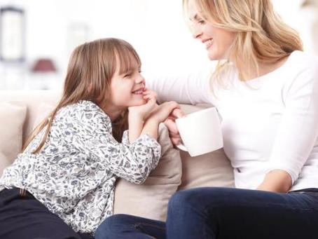 Como ensinar seus filhos a lidar com o não