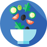 Alimentação Saudável | Creche, Berçário, Pré escola