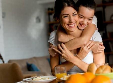 6 dicas para ajudar o seu filho a desenvolver a inteligência emocional