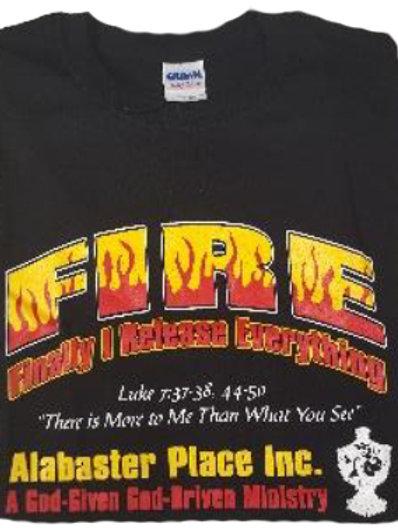 F.I.R.E. T-Shirt