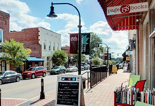 Downtown_Wake_Forest_credit_Clarence_Sam