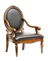 Hadley Leather Accent Chair.jpg