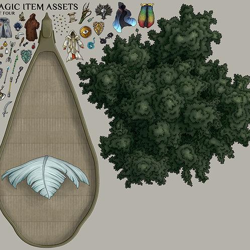 Magic Item Assets pt.4