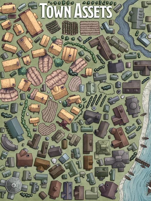 Town Assets