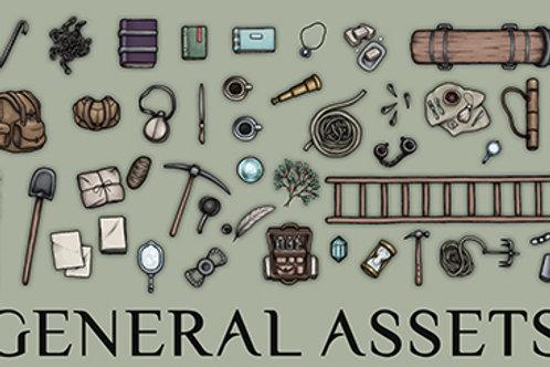 General Assets