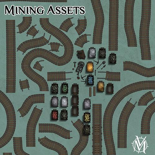 Mining Assets