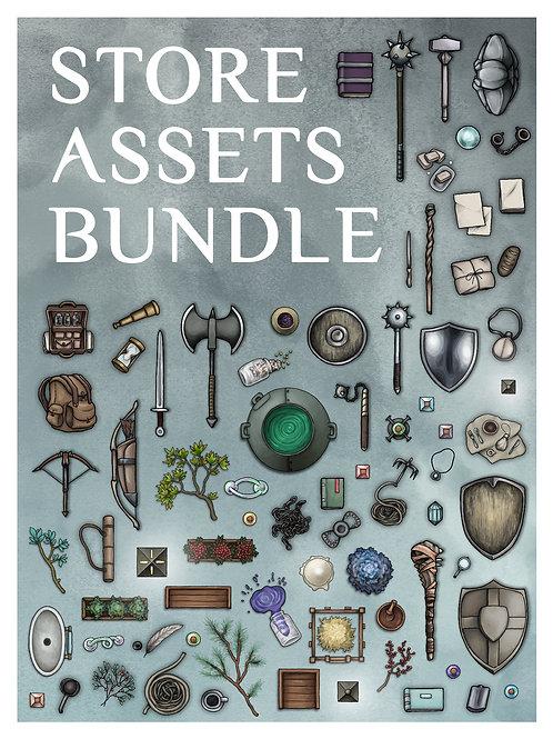 Store Assets Bundle