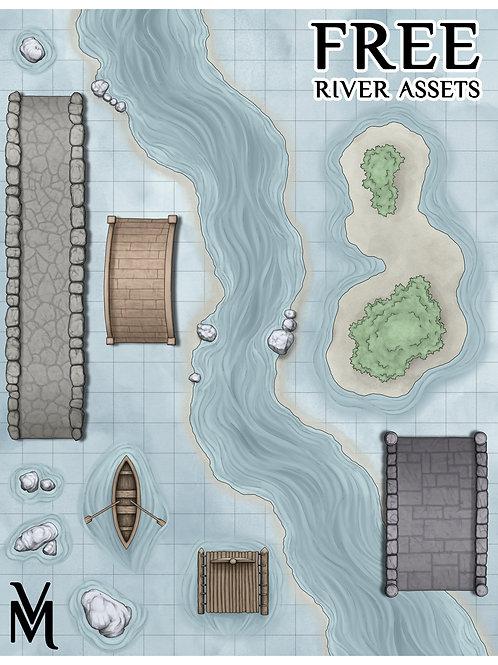River Assets