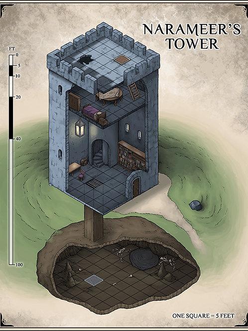 Narameer's Tower