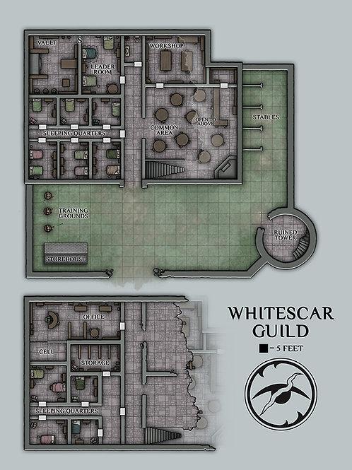 Whitescar Guild