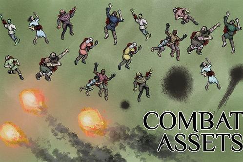 Combat Assets