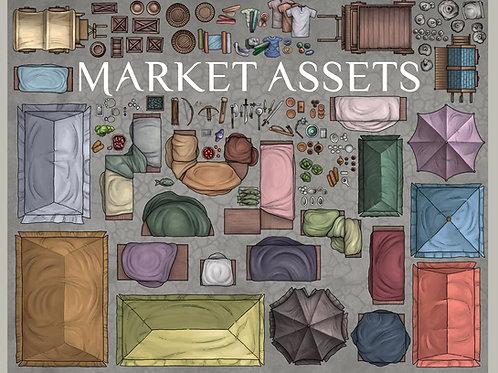 Market Assets