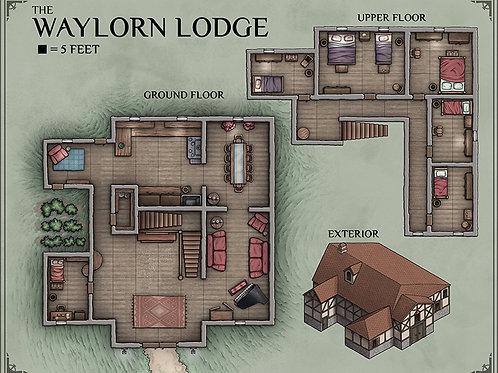 Waylorn Lodge