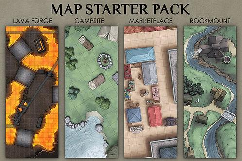 Map Starter Pack