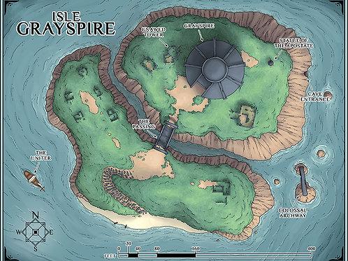 Isle Grayspire