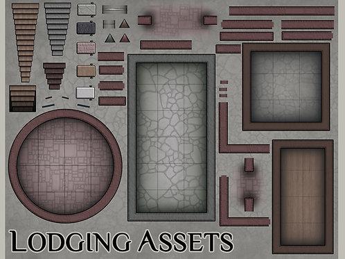 Lodging Assets