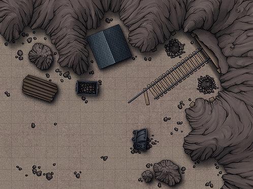 Lower Mines