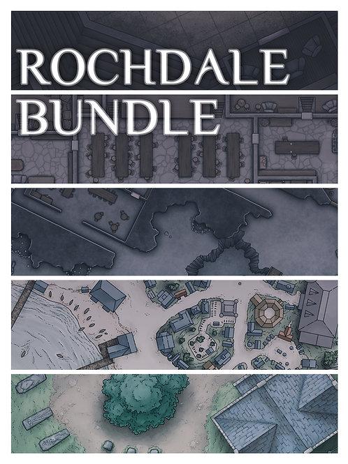 Rochdale Bundle