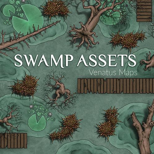 Swamp Assets