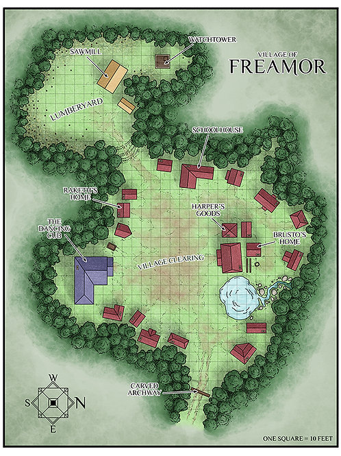 Freamor