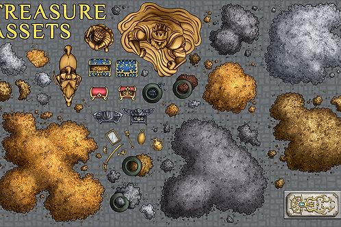Treasure Assets