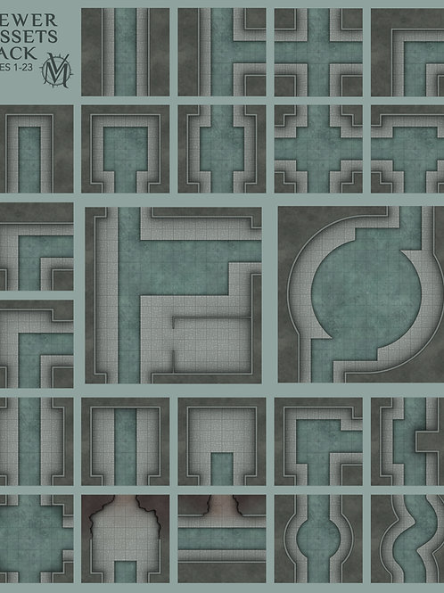 Sewer Assets