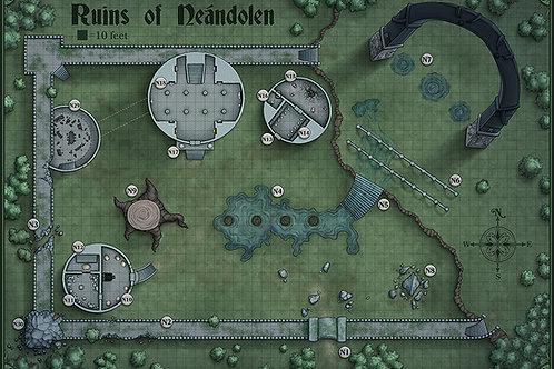 Ruins of Neandolen